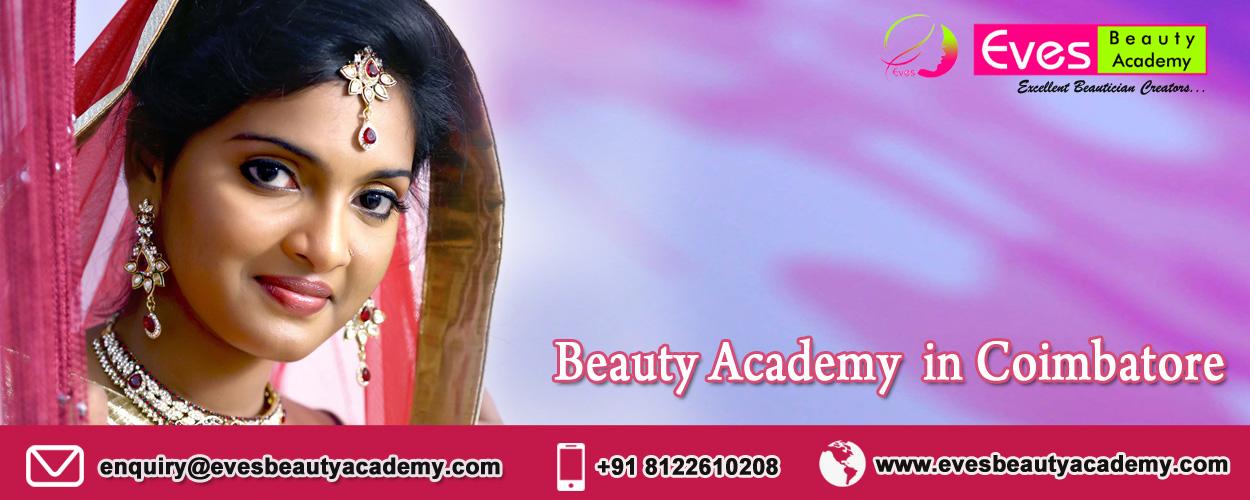 Beauty Academy in Coimbatore