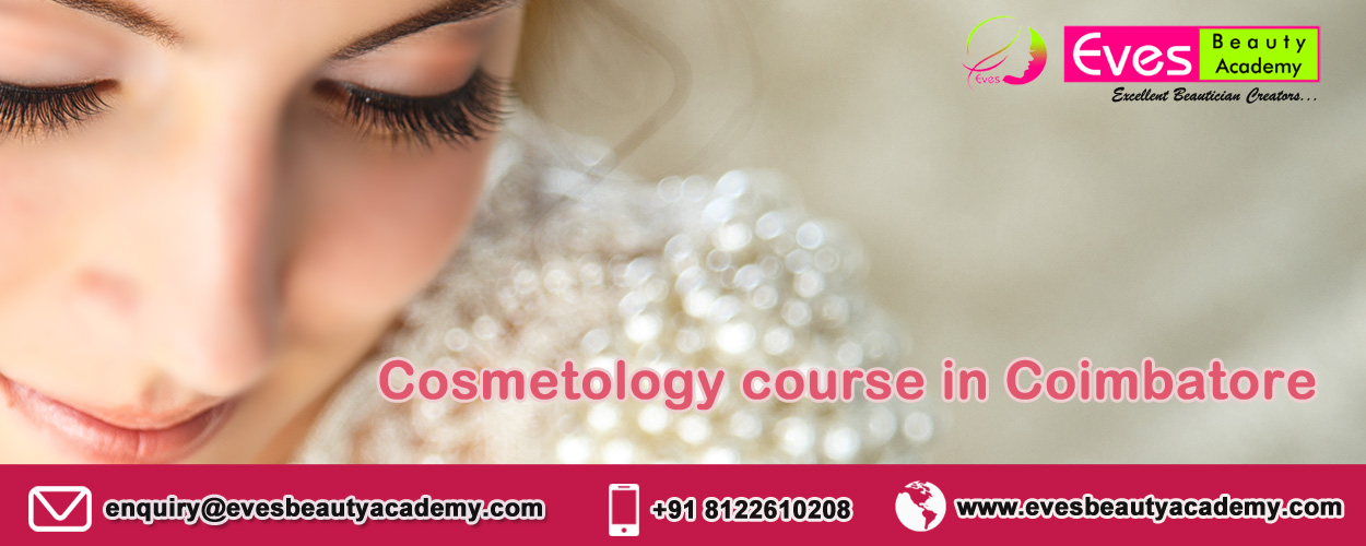 Cosmetology Course in Coimbatore